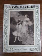LE FIGARO ILLUSTRE / No 158 Mai 1903 Special Salon Beaux arts