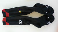 (soc529) brand new  Warrior official Liverpool FC football socks size 12-2  BNIP