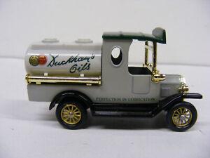 Lledo Days Gone DG 6-8 Ford T Model Tanker Duckhams Oils