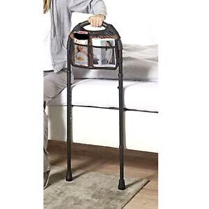Bett Aufstehhilfe Höhenverstellbar Bettgriff Verstellbar Haltegriff Aufrichter