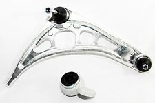 For 99-06 BMW E46 2WD ONLY 323 325 328 330 Z4 Silver Front Lower Control Arm Rig