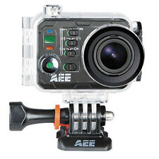 AEE Magicam S70 HD 1080p Sports Action Waterproof Camera with WIFI - Black