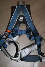 Dbi Sala Exofit Vest Style Full Body Harness 1108575 Fall Arrest Small New