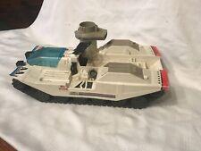 Vintage GI Joe Hasbro 1989 Avalanche Snow Tank ARAH