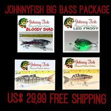 Freshwater Package