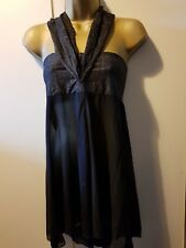 BNWT Ann Summers Sexy Cover up Beach or Holiday Dress RRP £25.00 Size 18