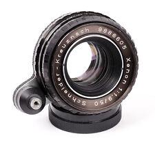 Schneider Kreuznach Xenon 1.9/50mm f/1.9 50mm 1:1.9 mount Exakta Exa No.9886605
