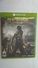 XBOX ONE Dead Rising 3 GUARANTEED Fast Shipping Used