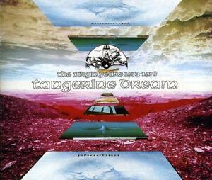 Tangerine Dream - Virgin Years: 1974-1978 [New CD] Holland - Import
