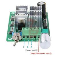 BLDC 3-Phase Sensorless Brushless Modulator Motor Speed Controller DC5-36V