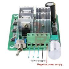 Bldc 3 Phase Sensorless Brushless Modulator Motor Speed Controller Dc5 36v