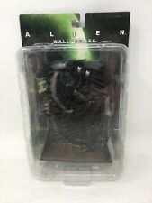 "2004 SOTA/X-PLUS Alien 6"" WALL RELIEF SEALED NEW SCULPTURE"