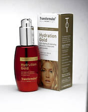 TRANSFORMULAS HYDRATION GOLD 15ML....APPROVED SELLER