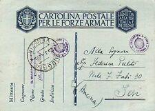 6965) WW2, R. CAPITANERIA DI PORTO, CHIOGGIA, VENEZIA.