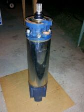 """Franklin electric2366009020 new 6"""" Submersible well pump motor"""