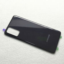 Back Cover Rear Glass Battery Replacement For Samsung Galaxy S20 Ultra S20+ S20