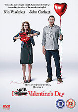 I HATE VALENTINE'S DAY  - NEW / SEALED DVD