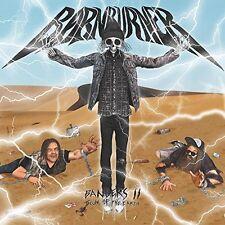Barn Burner - Bangers II Scum Of The Earth [CD]