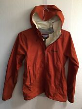 Patagonia Mountain Parka H2No Nylon Jacket Size XS