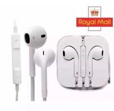 Earphones Headphone For Apple iPhone 6s 6 5c 5 5S 5SE iPad  HandsfreeiPod