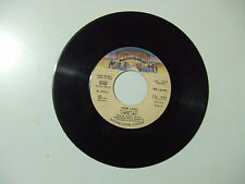 "Lipps, Inc. ‎– How Long - Disco Vinile 45 Giri 7"" Stampa ITALIA 1980 (No Cover)"