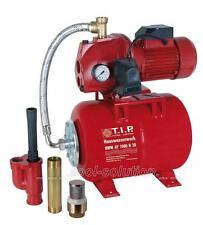 T.I.P. Hauswasserwerk HWW AP 1000 N 20 Tiefenansaugung 20meter 2.600 l/h 4,5 bar