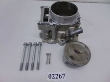 02267 Yamaha Raptor YFM700R OEM Cylinder Jug & Piston 102.01mm 2006 06 SP