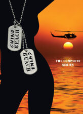 China Beach: The Complete Series - 21 DISC SET (REGION 1 DVD New)