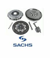 SACHS DUAL MASS FLYWHEEL CLUTCH KIT VW TRANSPORTER T5 AXD BNZ 2.5 TD 2003-2009