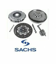 SACHS DUAL MASS FLYWHEEL CLUTCH FOR VW TRANSPORTER T5 AXD BNZ 2.5 TD 2003-2009