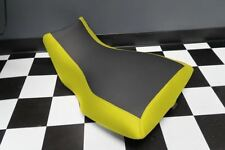 Yamaha Grizzly 660 Yellow Sides Seat Cover #yz90kya90