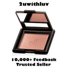 E.l.f Cosmetics Studio Blush Peachy Keen Eye Lips Face ELF E03