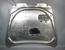 BMW E53 X5 SAV Front Underbody Belly Pan Reinforcement Brace Plate 2000-2006 OEM