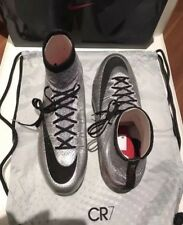 Nike Mercurial Superfly CR7 Quinhentos Soccer Football Boots Cleats