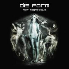 La forme: noir magnétique-CD, NEUF!!!