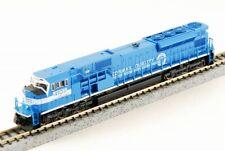KATO N-Scale 176-5501 EMD SD80MAC Conrail #4103 made in JAPAN !!