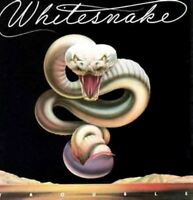 WHITESNAKE trouble (CD album) blues rock, hard rock