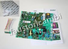 VAILLANT CARTE COMMANDES ART. 130853 TURBO MAG 11 14 17-2/0 16-0/0 SYMS17.0