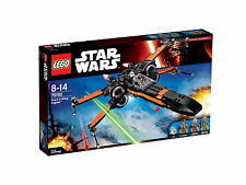 BRAND LEGO Star Wars Poe's X-Wing Fighter (75102) - FREE SHIPPING