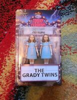 """The Shining - Toony Terrors The Grady Twins 6"""" Scale Action Figure - NECA"""