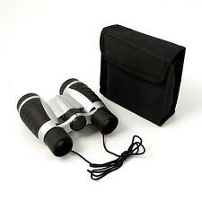 Children's Binoculars 4x30 Lightweight Kids Size Outdoor Science Adventures 5+
