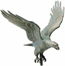"30"" Full-Bodied Eagle Weathervane"