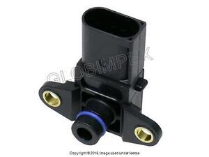 BMW (2002-2013) Sensor Intake Manifold Air Pressure GENUINE + 1 year Warranty