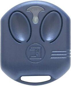 Fadini JUBI SMALL 2 Channel, 2 Button Rolling Code Remote Control 433Mhz