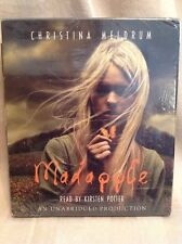 Madapple by Christina Meldrum Aslaug Series Book 4 (CD Unabridged Audiobook) Z29