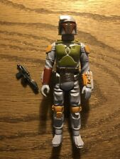 Vintage 1979 Kenner Star Wars Boba Fett Bounty Hunter Complete Weapon Taiwan