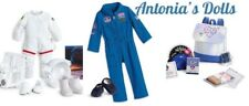 American Girl Luciana Vega FLIGHT AND SPACE SUITS AND ACCESSORIES NO DOLL