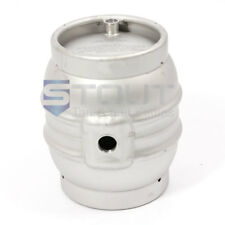 New listing New Affordable Sanitary Stainless Steel Firkin / Cask - 10.8 Gallon Keg(s)