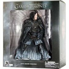 Dark Horse Deluxe Jon Snow Figure