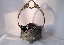 ANCIEN SUPPORT WMF NÉO-VIKING ART NOUVEAU Wurttembergische Metall waren Fabrik